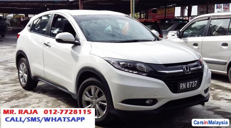Picture of Honda HR-V Automatic 2016