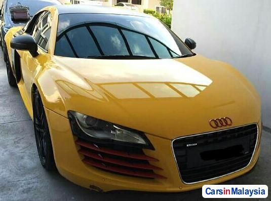 Picture of Audi R8