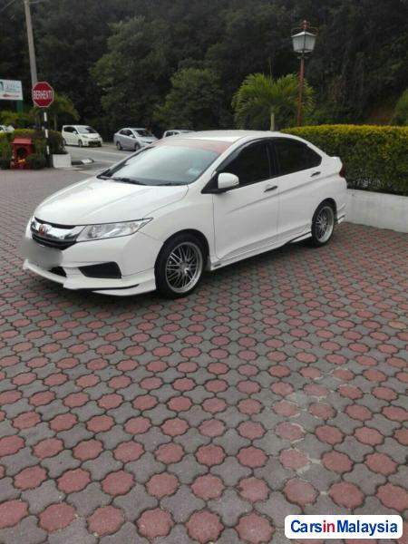 Picture of Honda City