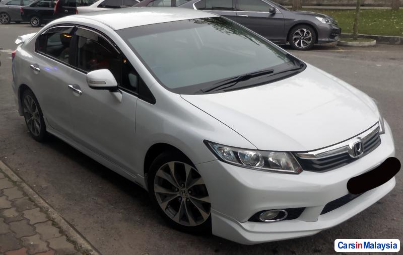 Picture of Honda Civic
