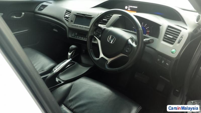 Honda Civic in Selangor