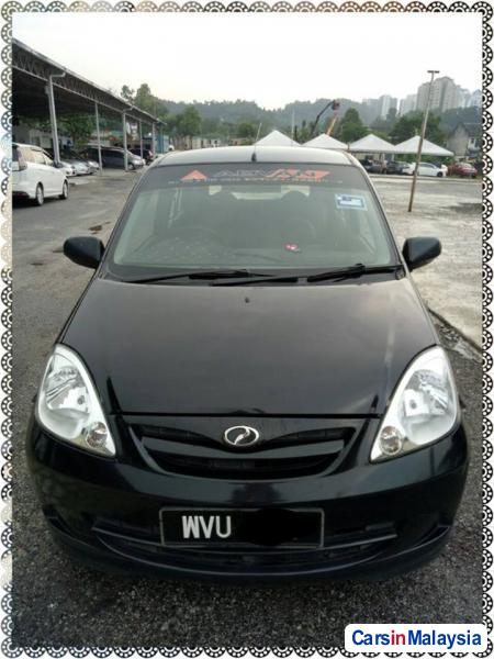 Picture of Perodua Viva Automatic 2011