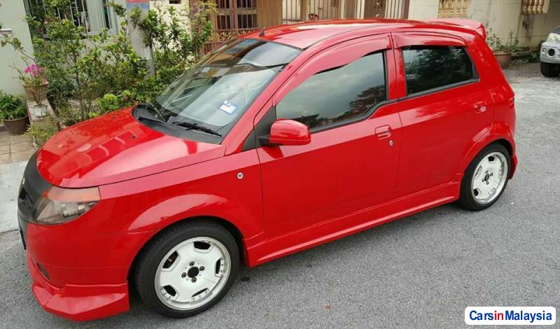 Pictures of Proton Savvy Manual 2006