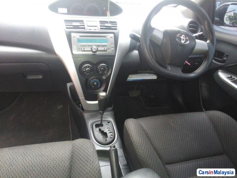 Toyota Vios Automatic 2011 in Kuala Lumpur
