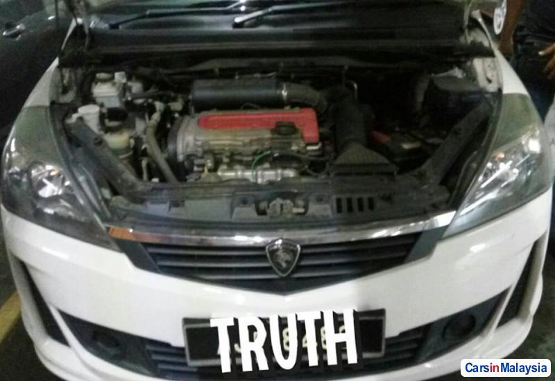 Proton Exora Automatic 2012 in Kuala Lumpur