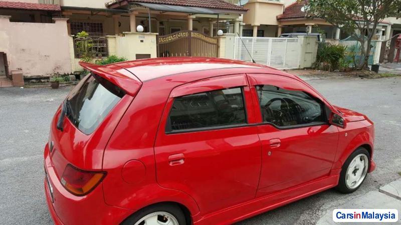 Proton Savvy Manual 2006 in Kuala Lumpur