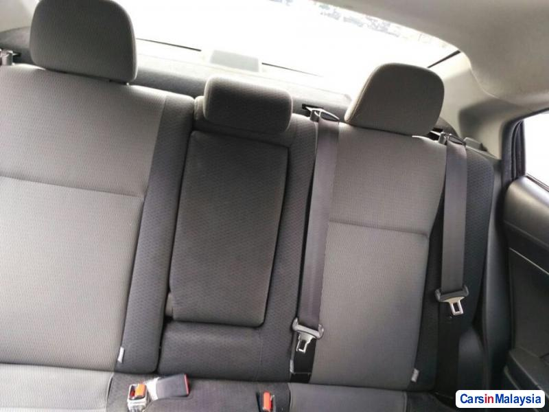Toyota Vios Automatic 2013 in Malaysia