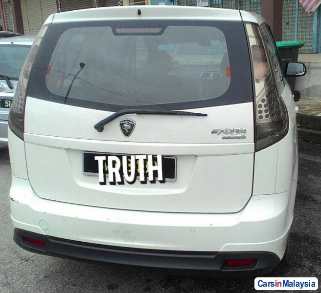 Picture of Proton Exora Automatic 2012 in Kuala Lumpur
