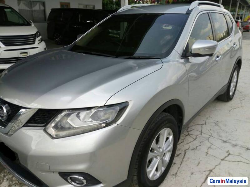 Picture of Nissan X-Trail Automatic 2015 in Kuala Lumpur
