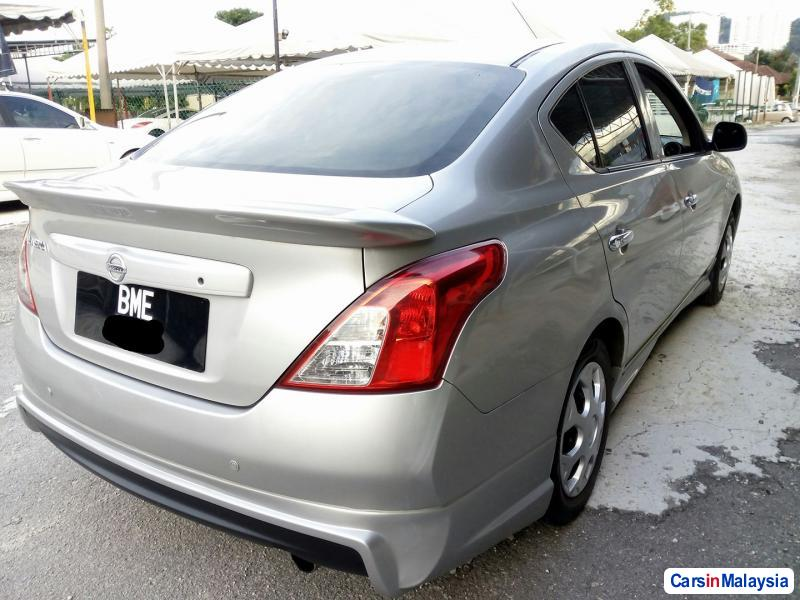 Picture of Nissan Almera Automatic 2013 in Malaysia
