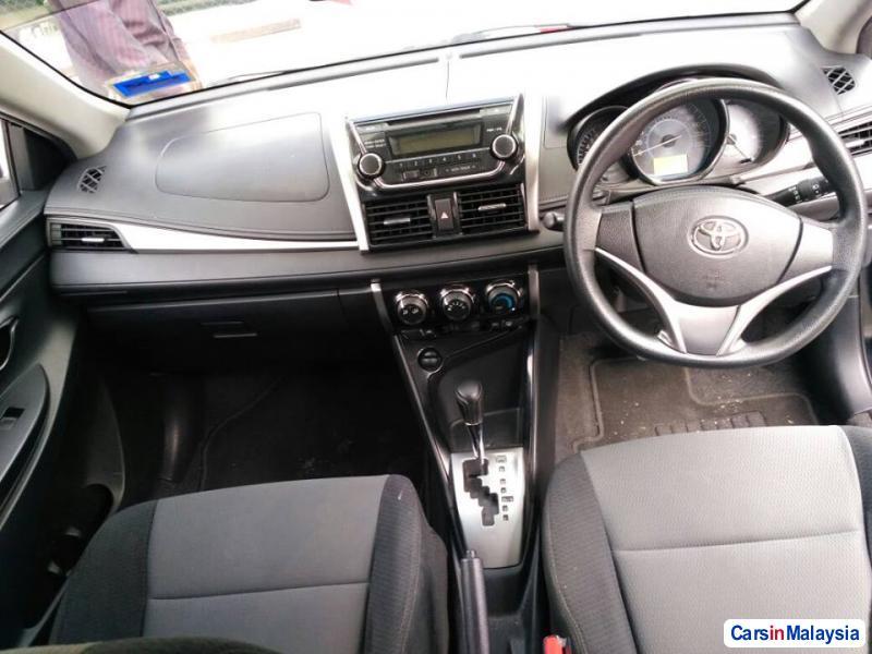 Toyota Vios Automatic 2013 in Kuala Lumpur - image