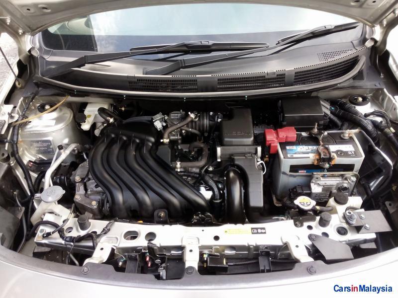 Nissan Almera Automatic 2013 in Kuala Lumpur - image