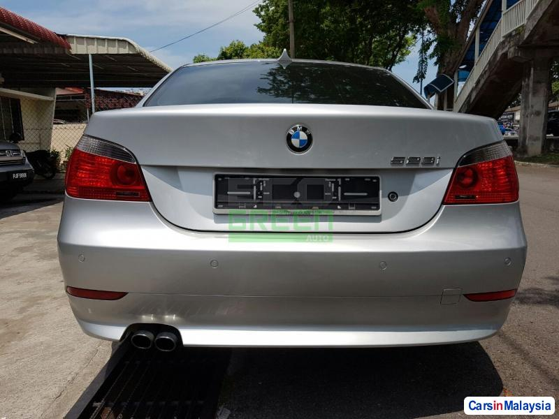 Picture of BMW 5 Series Automatic 2005 in Malaysia
