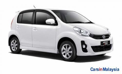 Pictures of Perodua Myvi