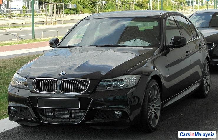 Picture of BMW M Automatic 2010