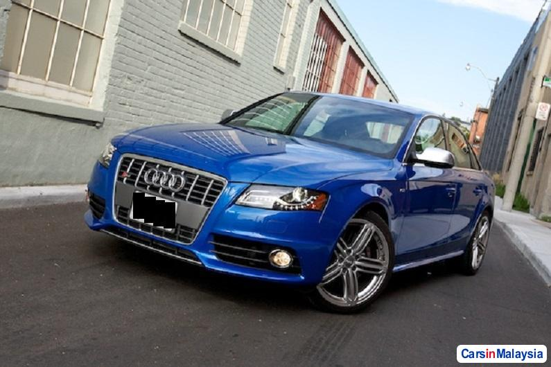 Picture of Audi S4 Automatic 2013