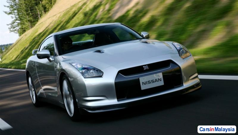 Pictures of Nissan GTR Automatic 2008