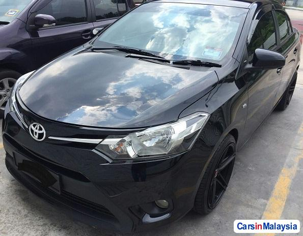 Pictures of Toyota Vios 1.5-LITER ECONOMY SEDAN Automatic 2015