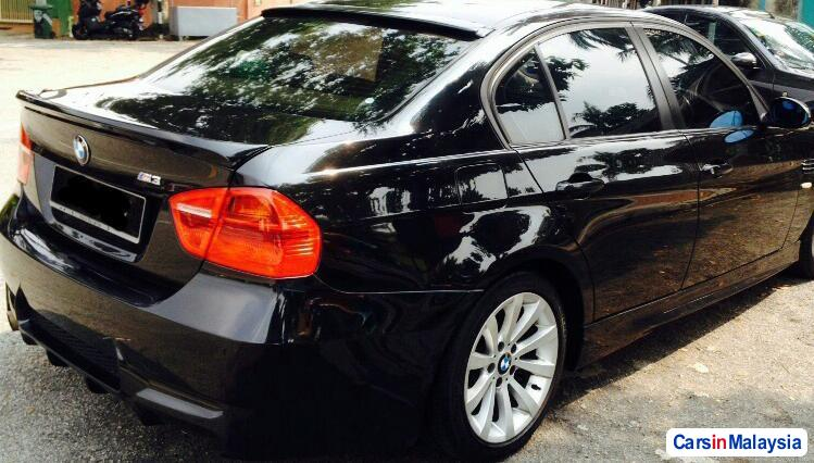Picture of BMW 3 Series 2.0-LITER LUXURY SEDAN Automatic 2007