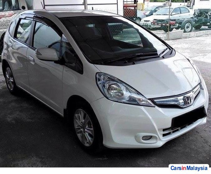 Picture of Honda Jazz 1.5-LITER ECONOMY HATCHBACK Automatic 2014