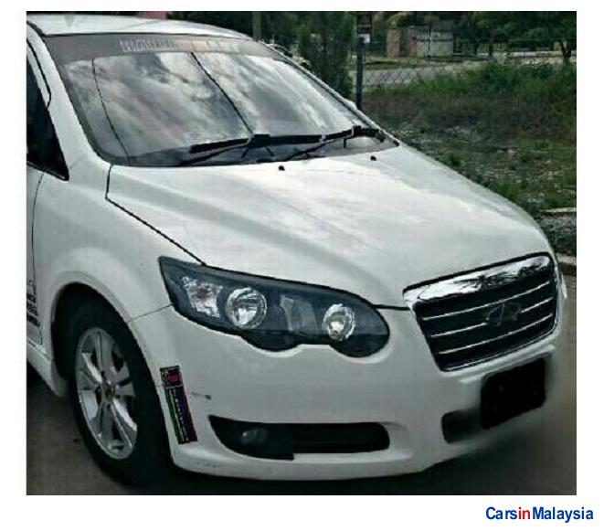Picture of Chery Eastar 2.0-LITER FAMILY MPV Automatic 2011