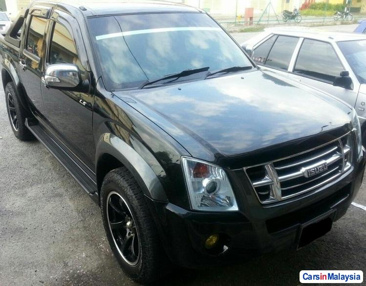 Picture of Isuzu D-Max Automatic 2010
