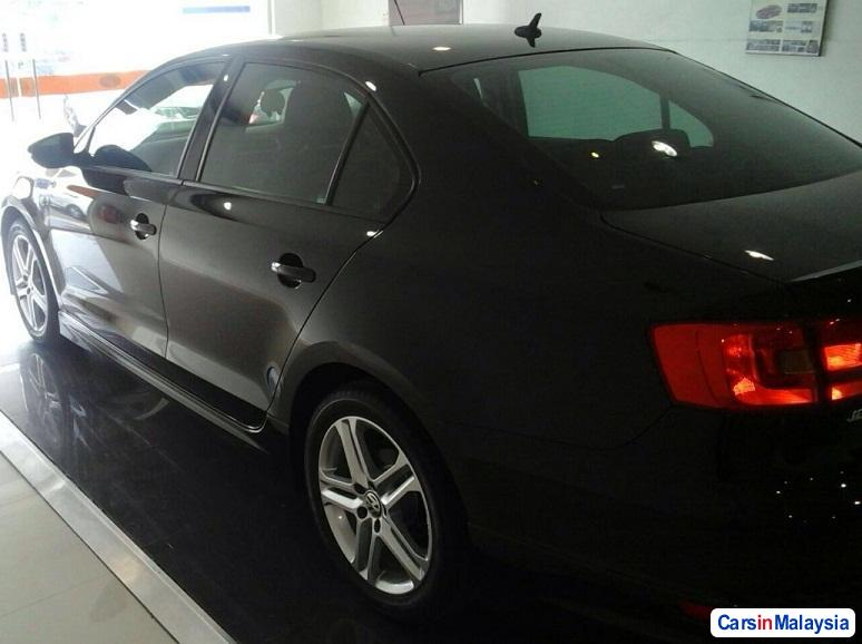 Picture of Volkswagen Jetta Automatic 2016