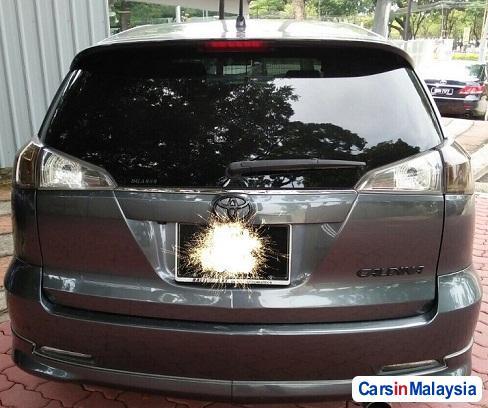 Toyota Caldina Automatic 2010