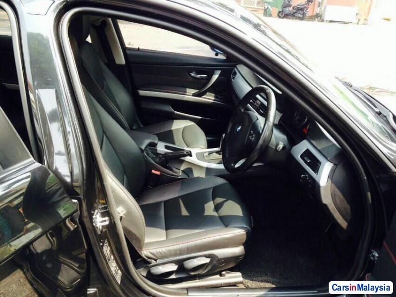 BMW 3 Series 2.0-LITER LUXURY SEDAN Automatic 2008 in Selangor