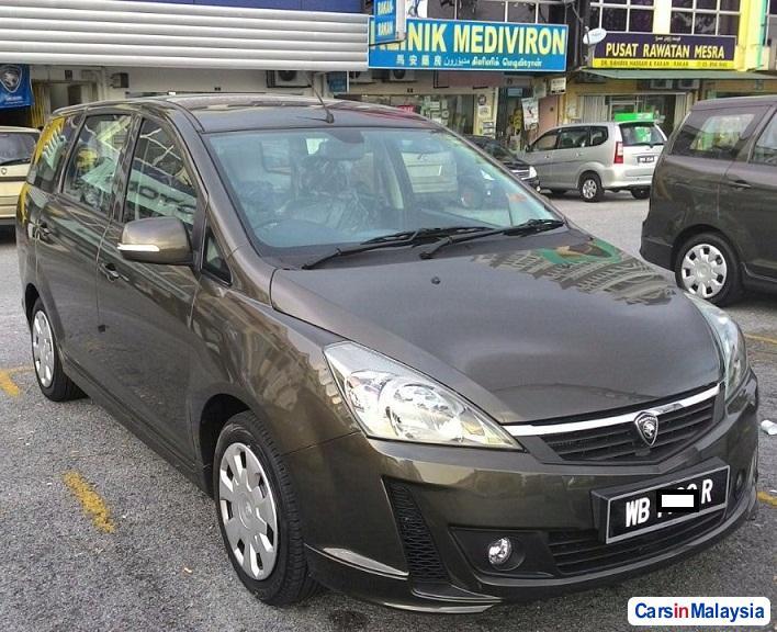 Proton Exora Automatic in Selangor