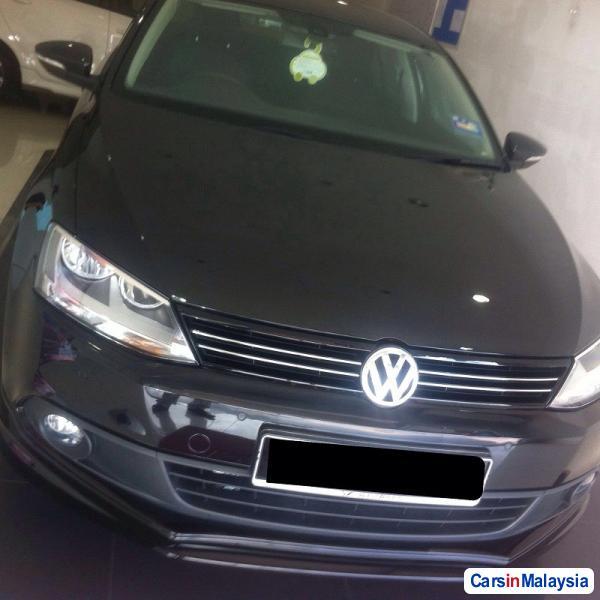 Volkswagen Jetta 1.4-LITER SEDAN TURBO Automatic 2013 in Selangor