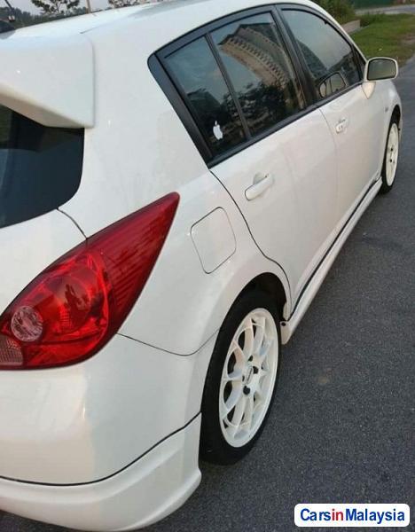 Nissan Latio Automatic 2010 in Malaysia
