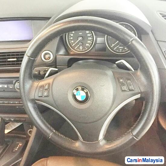 BMW X 2.0-LITER LUXURY FAMILY SUV Automatic 2011 in Malaysia