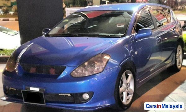 Picture of Toyota Caldina 2.0-LITER LUXURY SEDAN Automatic 2005 in Selangor