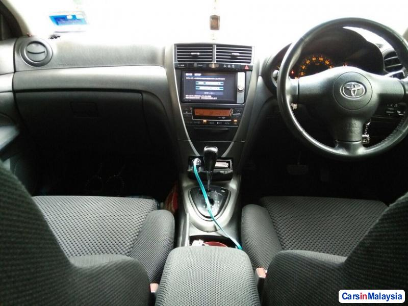 Picture of Toyota Caldina Automatic 2010 in Selangor