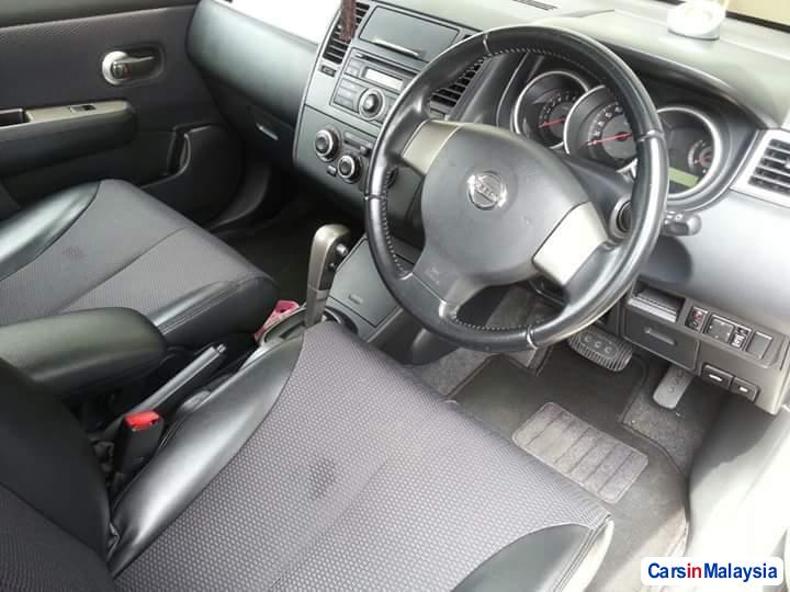 Picture of Nissan Latio Automatic 2010 in Selangor