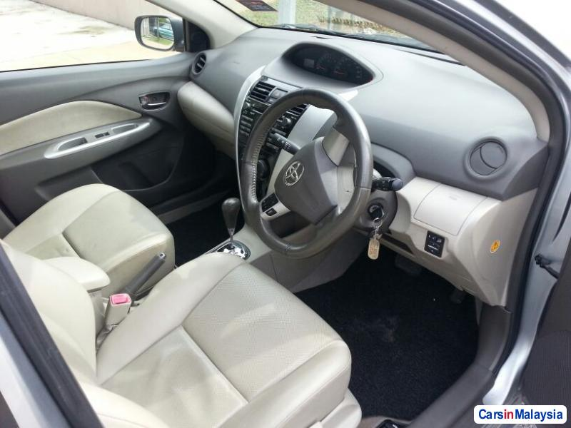 Picture of Toyota Vios Automatic 2011 in Selangor