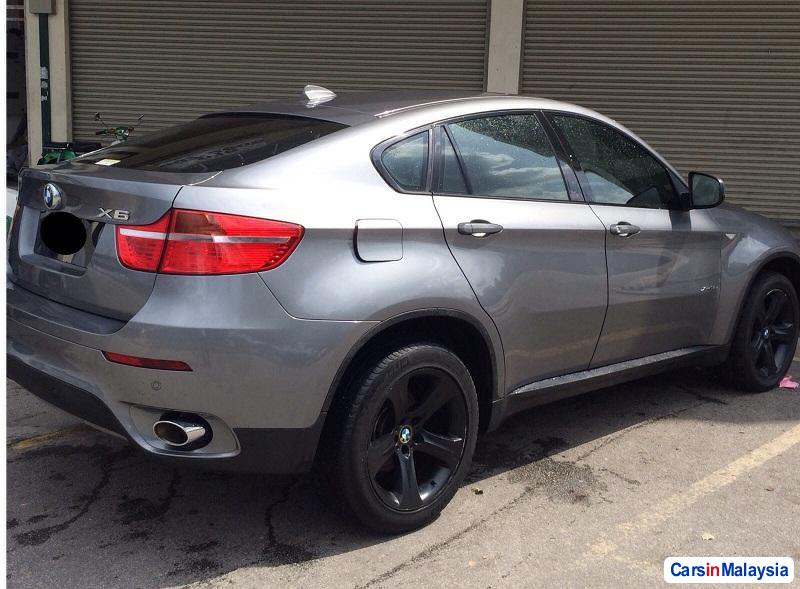 Picture of BMW X 3.0-LITER LUXURY SUV Automatic 2013 in Selangor