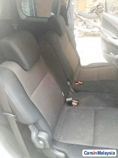 Picture of Toyota Avanza 1.5-LITER 7 SEAT FAMILY ECONOMY MPV Automatic 2014 in Selangor