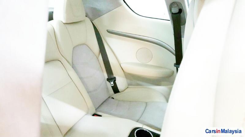 Picture of Maserati GranTurismo 4.7-LITER LUXURY SPORT CAR Automatic 2013 in Selangor