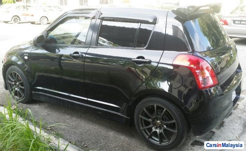 Picture of Suzuki Swift Automatic 2011 in Selangor