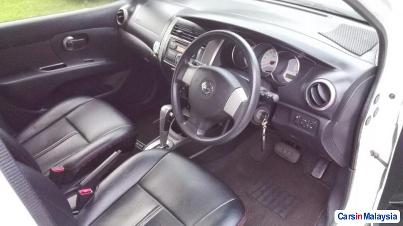 Picture of Nissan Grand Livina Automatic 2012 in Selangor