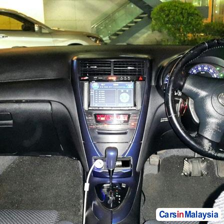 Picture of Toyota Caldina 2.0-LITER LUXURY SEDAN Automatic 2005 in Malaysia