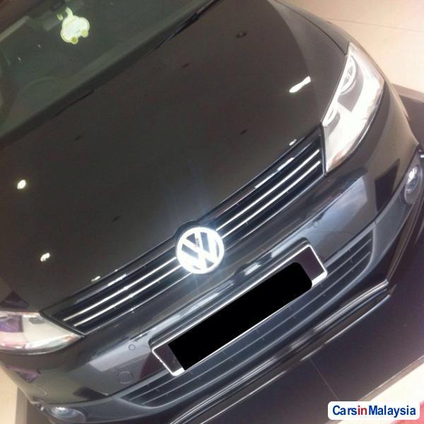 Picture of Volkswagen Jetta 1.4-LITER SEDAN TURBO Automatic 2013 in Malaysia