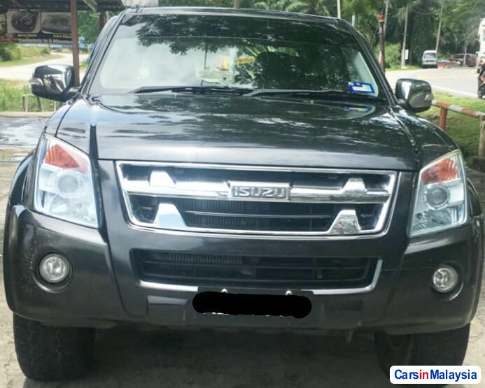 Picture of Isuzu D-Max Automatic 2011 in Malaysia