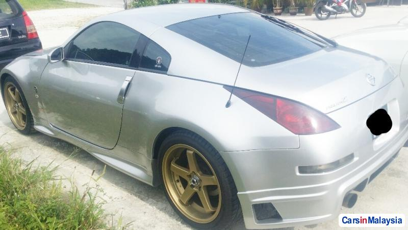 Picture of Nissan 350Z Automatic 2007 in Malaysia