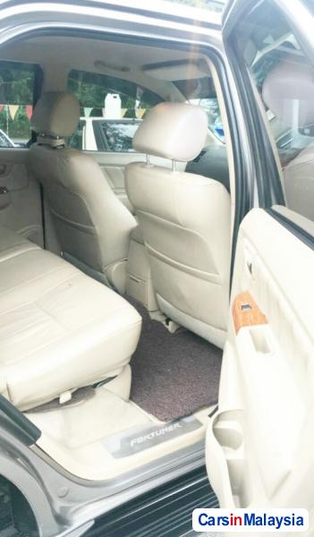 Picture of Toyota Fortuner 2.7 4WD 7 SEATER LUXURY FAMILY SUV Automatic 2011 in Malaysia