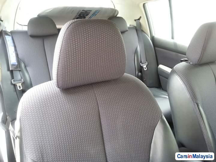 Nissan Latio Automatic 2010 in Selangor - image