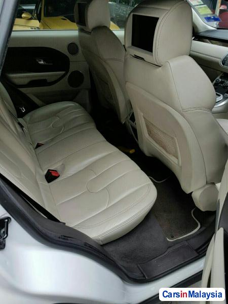 Land Rover Range Rover Automatic 2014 in Selangor - image