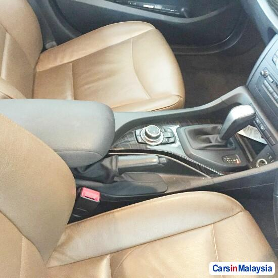 BMW X 2.0-LITER LUXURY FAMILY SUV Automatic 2011 in Selangor - image